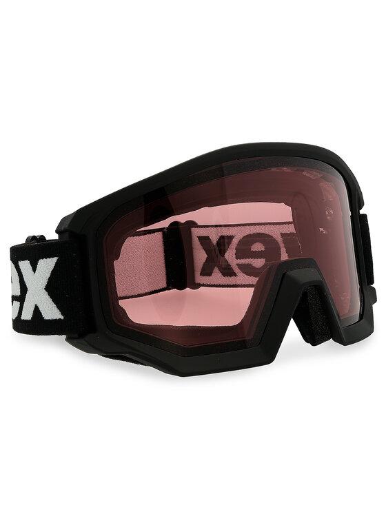 Uvex Slidinėjimo akiniai Athletic V S5505252030 Juoda
