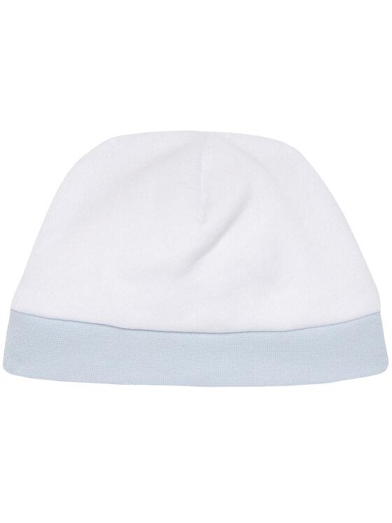 Boss Boss Komplet śpiochy i czapka J98303 Kolorowy