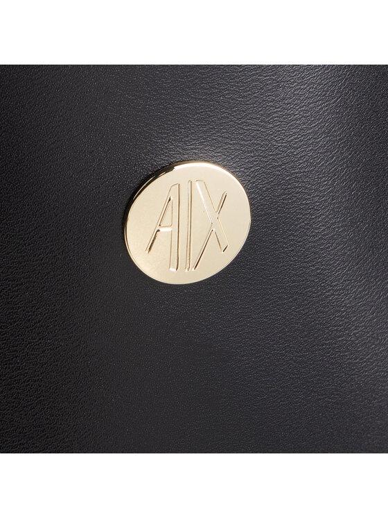 Armani Exchange Armani Exchange Torebka 942503 9P118 53620 Czarny