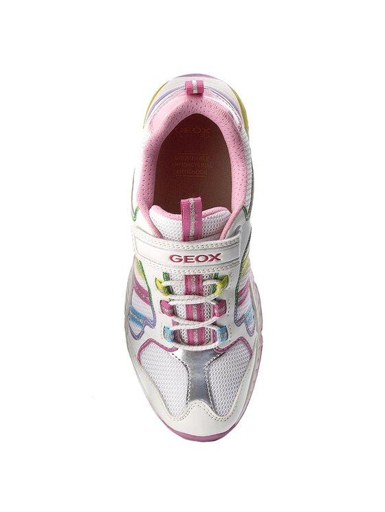Geox Geox Sportcipő J Bernie G. A J7211A 0GNBC C0653 D