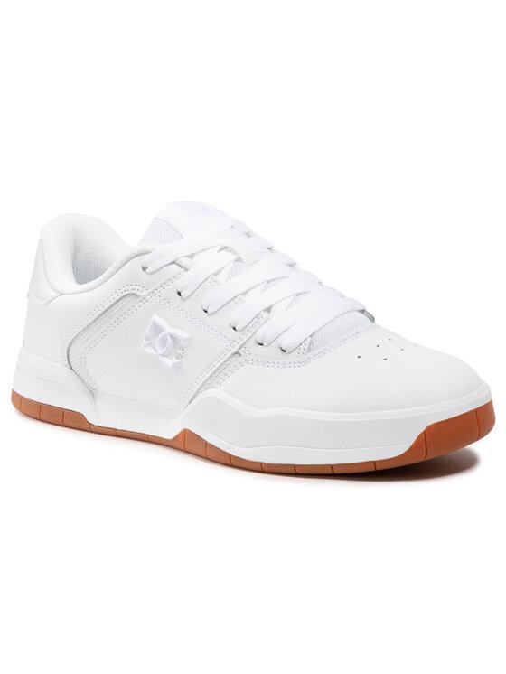 DC Laisvalaikio batai Central ADYS100551 Balta