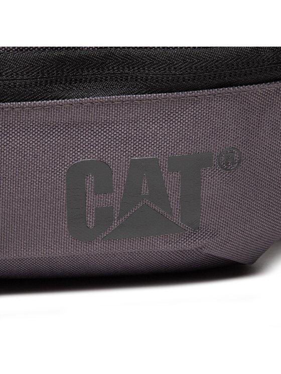 CATerpillar CATerpillar Saszetka nerka Waist Bag 83615-143 Szary
