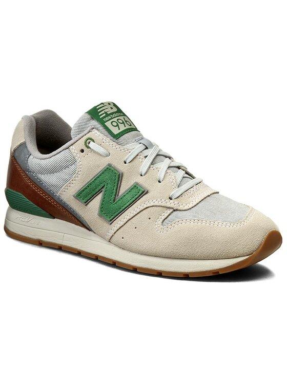 New Balance New Balance Сникърси MRL996NH Бежов