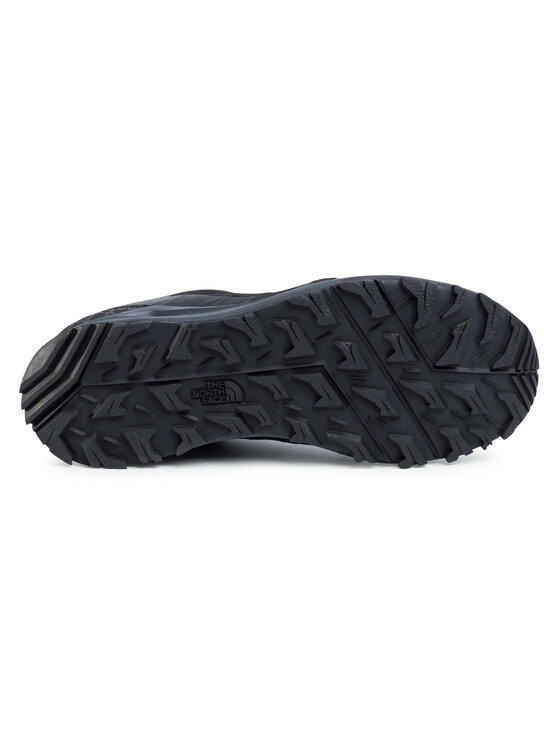 The North Face The North Face Trekkingi Litewave Fastpack II Wp NF0A4PF3CA0 Czarny
