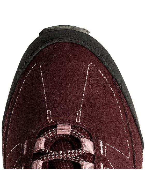 Helly Hansen Helly Hansen Turistiniai batai Vinstra 112-43.117 Bordinė