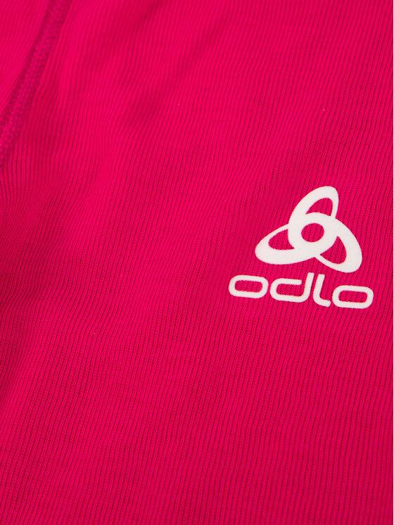 Odlo Odlo Комплект термобельо Set Active Warm 150409 Розов Slim Fit