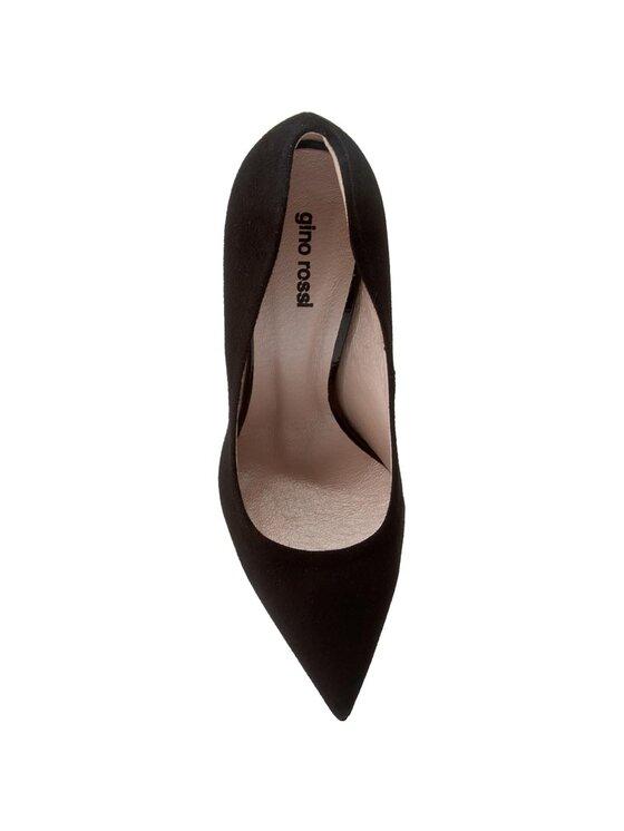 Gino Rossi Gino Rossi Обувки на ток Ingrid DCG781-Y43-4900-9900-0 Черен