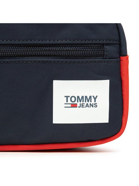 Tommy Jeans Tommy Jeans Kosmetyczka Tjm Urban Washbag AM0AM07161 Granatowy