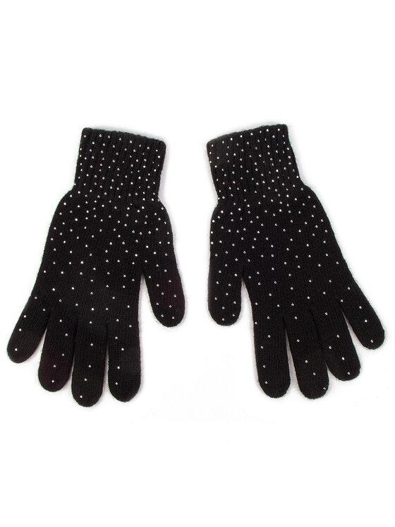 Marella Marella Dámske rukavice Avio 65660186 Čierna