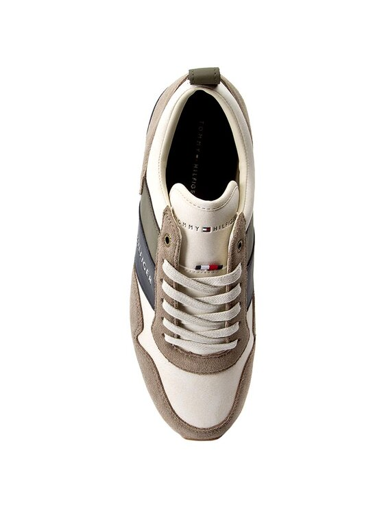 Tommy Hilfiger TOMMY HILFIGER Laisvalaikio batai Maxwell 11C1 FM0FM00614