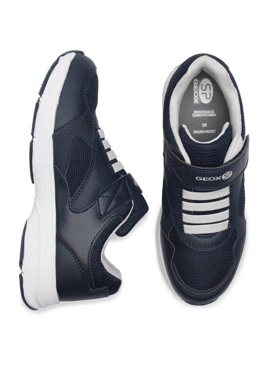 Geox Geox Sneakersy J Hoshiko B. A J845GA 0BC14 C0661 D Granatowy