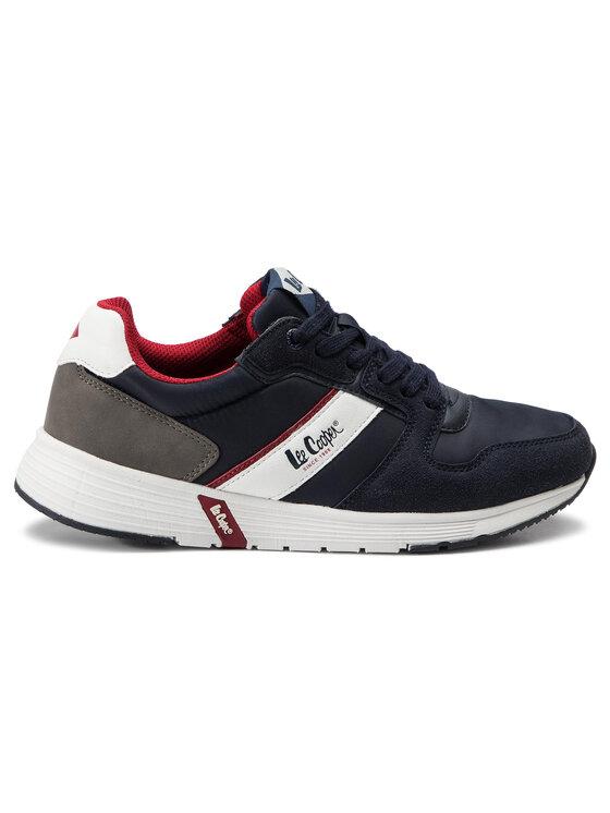 Lee Cooper Lee Cooper Sneakers LCW-19-529-032A Dunkelblau