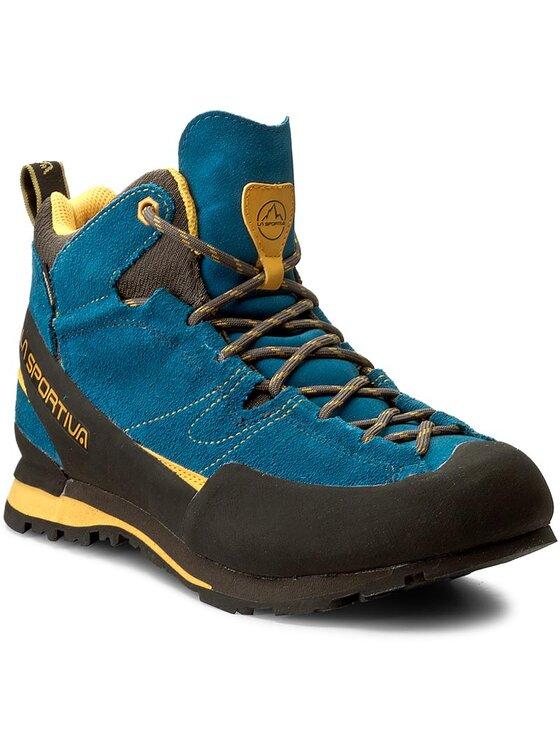 La Sportiva Turistiniai batai Boulder X Mid Gtx GORE-TEX 17EBY