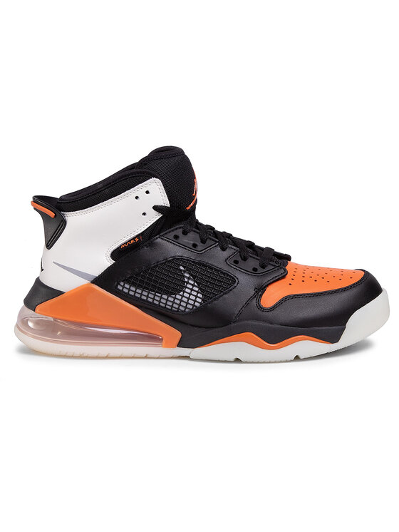 Nike Nike Buty Jordan Mars 270 CD7070 008 Czarny