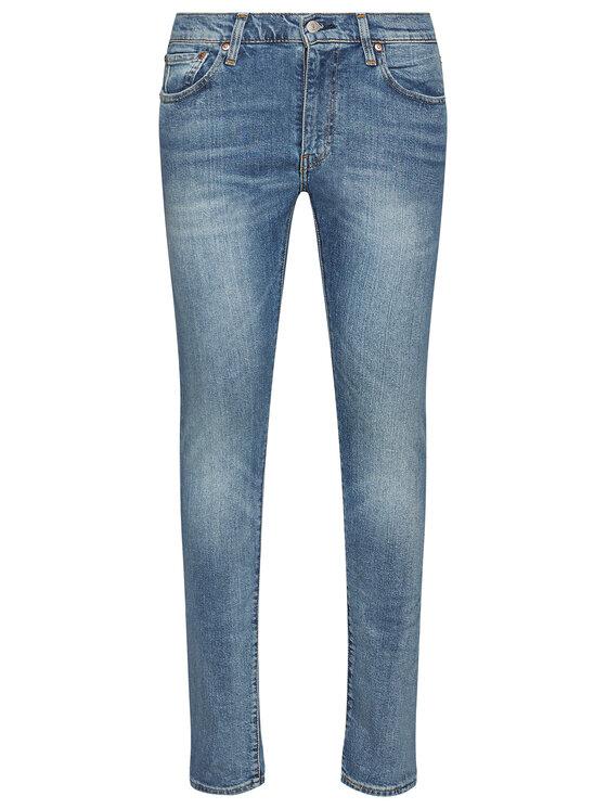 Levi's® Levi's® Jeansy 84558-0051 Niebieski Skinny Taper Fit
