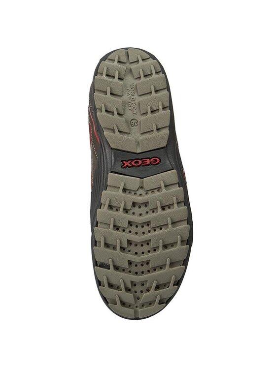 Geox Geox Обувки J Savage B J5424B 05411 C0752 D Кафяв