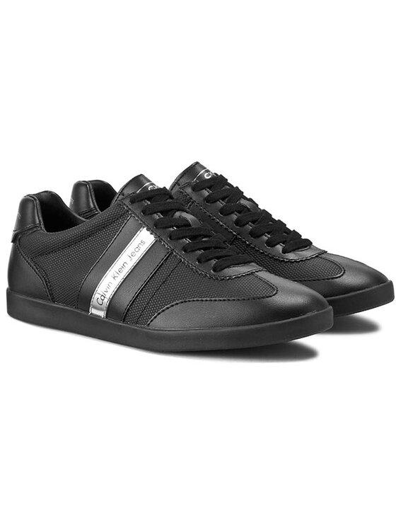 Calvin Klein Jeans Calvin Klein Jeans Sneakers Ace SE8438 Noir