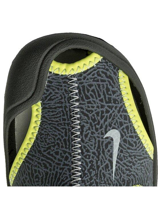 Nike Nike Sandály Sunray Protect (PS) 903631 002 Šedá