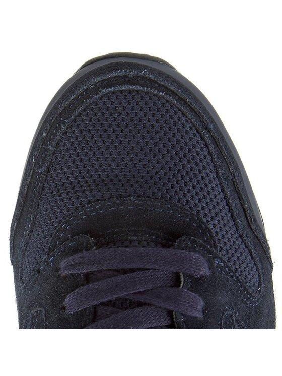 Gant Gant Sneakersy Russell 12633124 Granatowy
