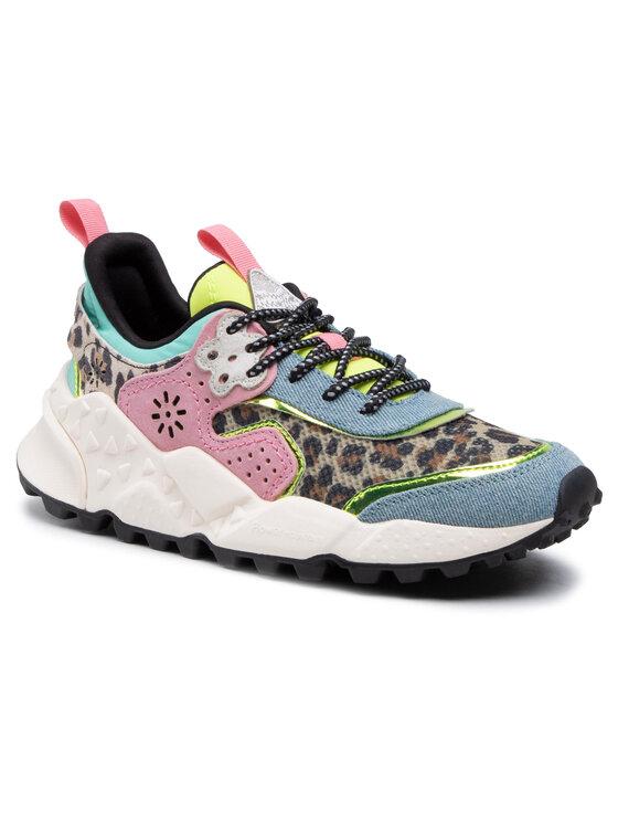 Flower Mountain Laisvalaikio batai Kotetsu Woman 0012015733.04.1C70 Spalvota