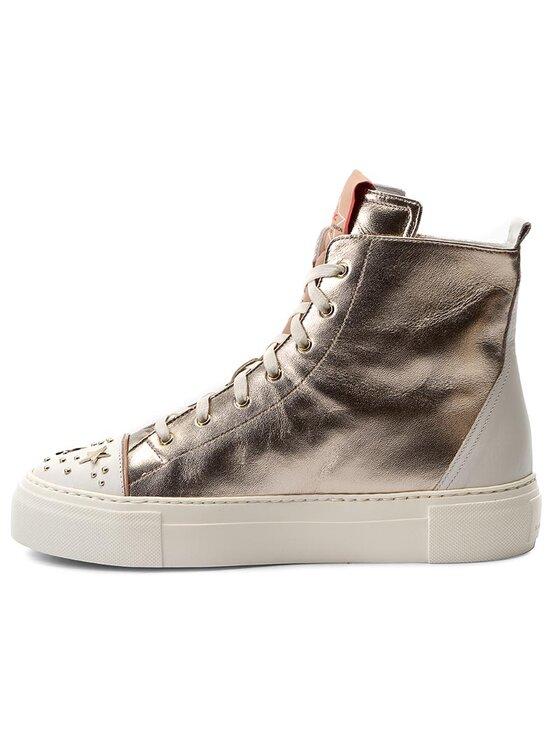 Elisabetta Franchi Elisabetta Franchi Sneakers SA-24S-76E2 Goldfarben