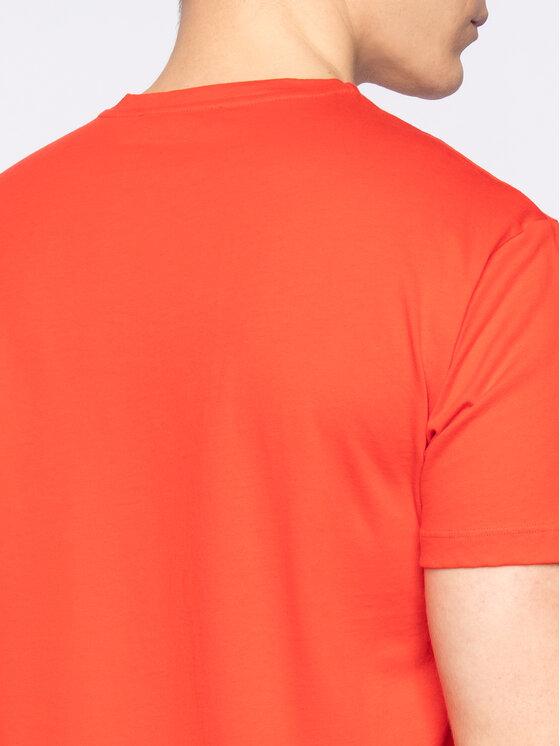 Trussardi Trussardi Тишърт 52T00311 Червен Regular Fit