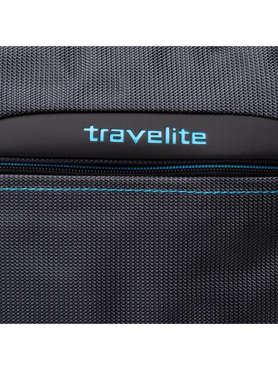 Travelite Travelite Torba na laptopa Crosslite Kombi 89505-04 Szary