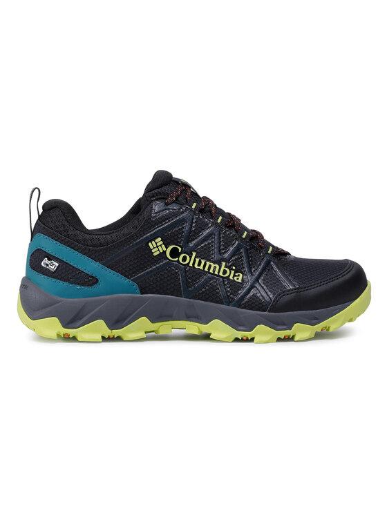 Columbia Columbia Trekkingi Peakfreak X2 Outdry BM0829 Czarny