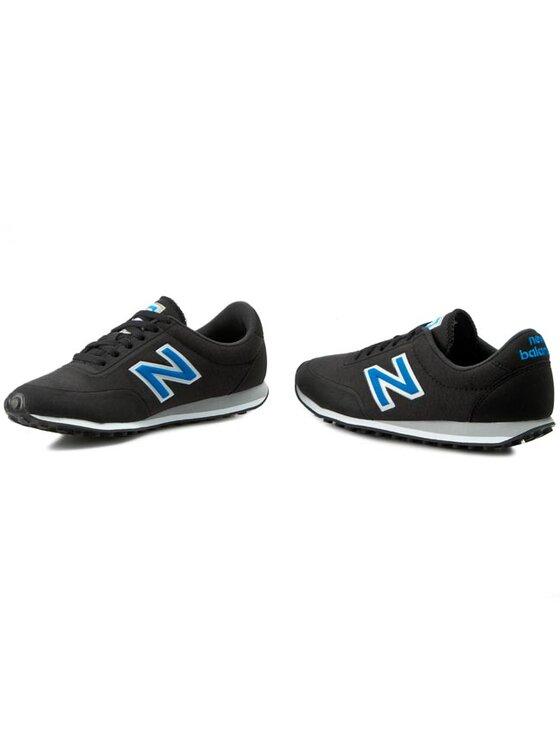 New Balance New Balance Sneakers U410BBG Negru