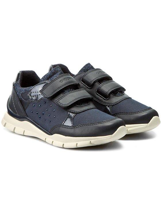 Geox Geox Sneakers J Sukie G. B J743GB 0AU54 C4002 Bleumarin