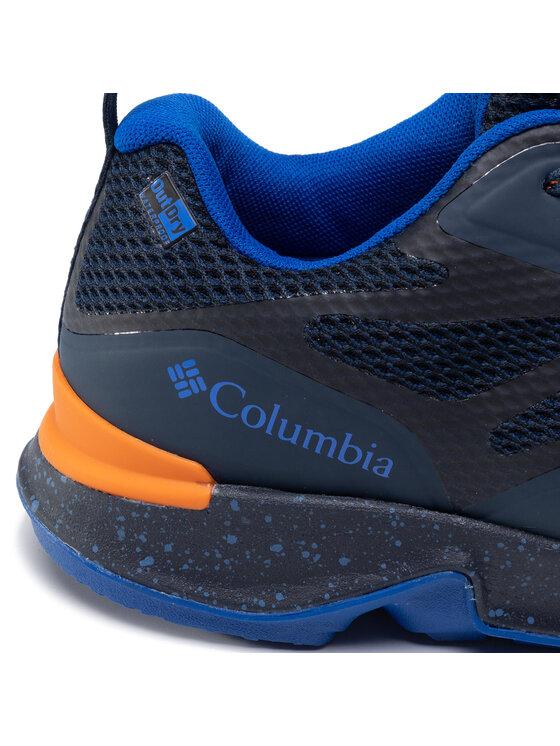 Columbia Columbia Trekkingi Vitesse Outdry BM0077 Granatowy