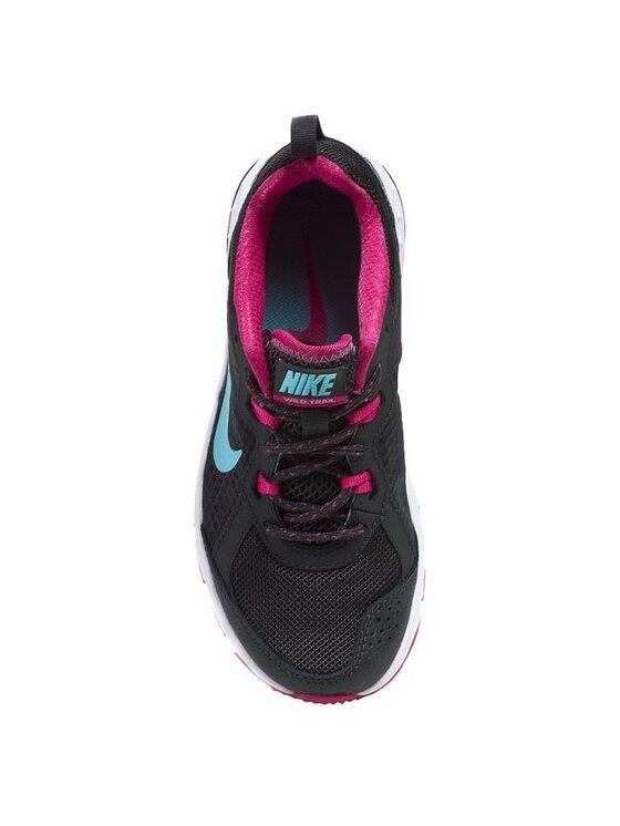 Nike NIKE Buty WMNS Nike Wild Trail 643074 001