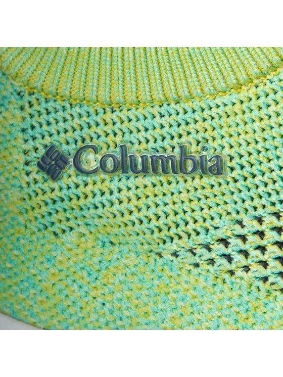 Columbia Columbia Scarpe basse Chimera Lace BL4546 Verde