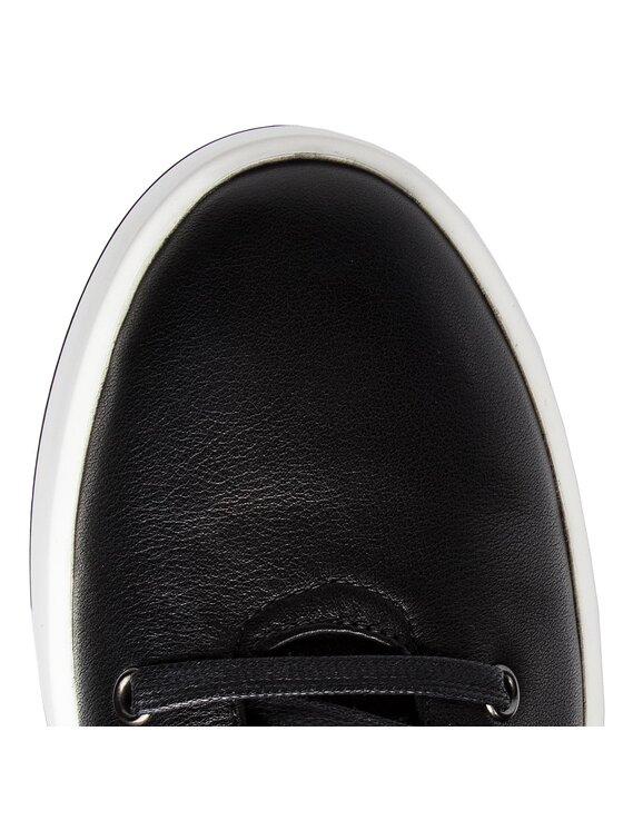 Togoshi Togoshi Sneakersy TG-01-01-000008 Czarny