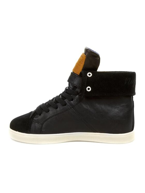 Napapijri Napapijri Sneakers Jada 09743203 Nero