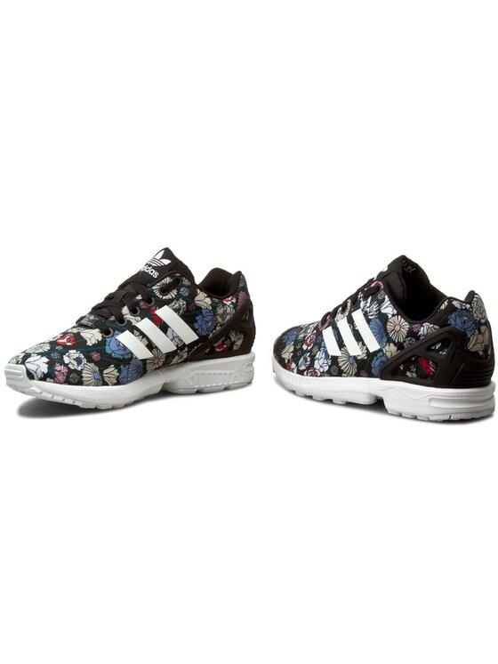 adidas adidas Buty Zx Flux W BB5052 Kolorowy