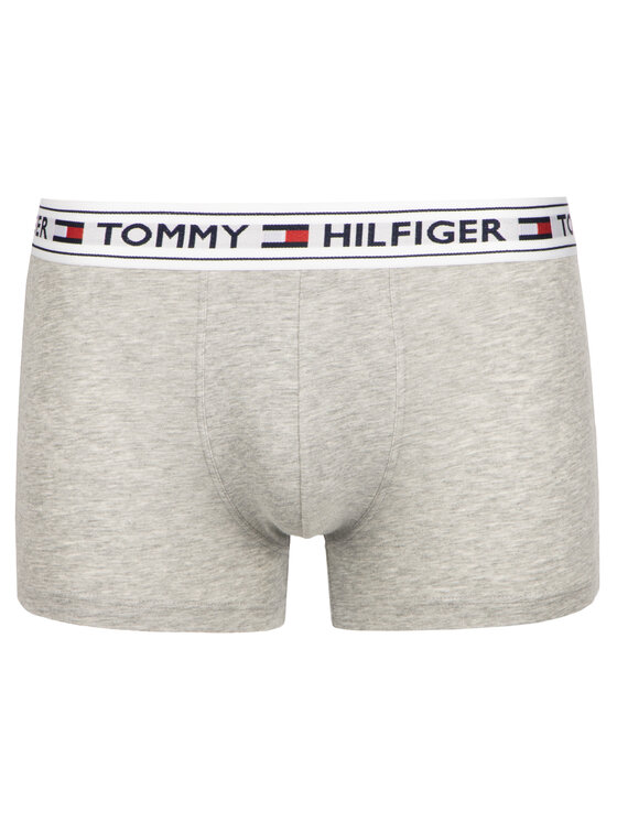 Tommy Hilfiger Tommy Hilfiger Boxer UM0UM00515 Gris Slim Fit
