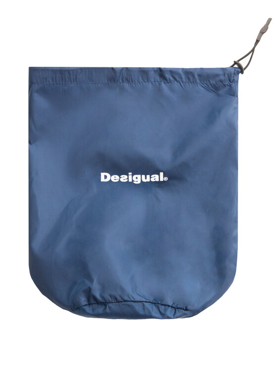 Desigual Desigual Μπουφάν πουπουλένιο Padded Arty 19WOEW03 Έγχρωμο Regular Fit