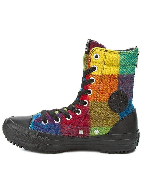 Converse Converse Кецове Ct Hi-Rise Boot 549687C Цветен