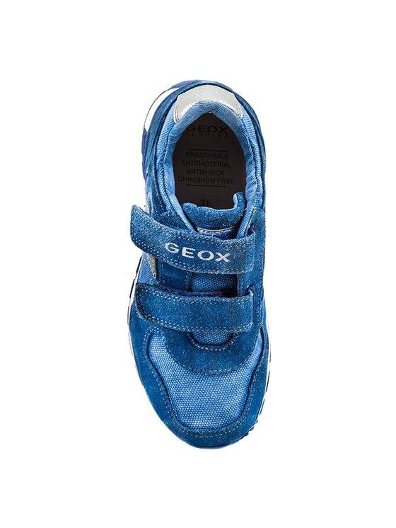 Geox Geox Félcipő J Pavel E J4215E S1022 C4138 D