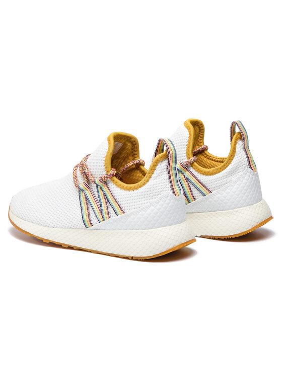 Pepe Jeans Pepe Jeans Sneakers Koko Tokio PLS30844 Weiß