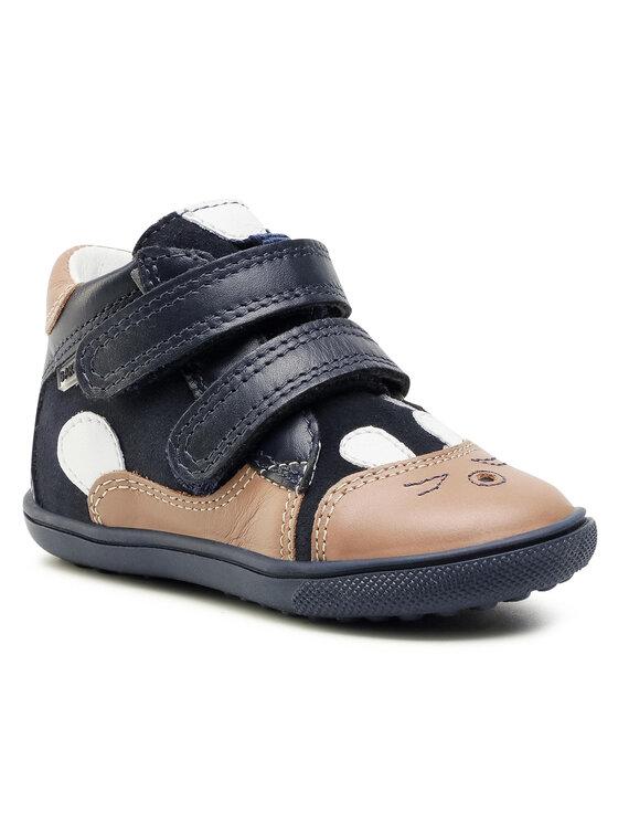 Bartek Auliniai batai 11702-007 Tamsiai mėlyna