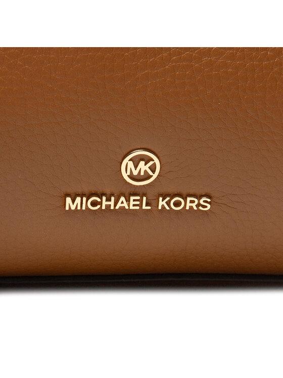 MICHAEL Michael Kors MICHAEL Michael Kors Torebka Lorimer 30F1G9LS1L Brązowy