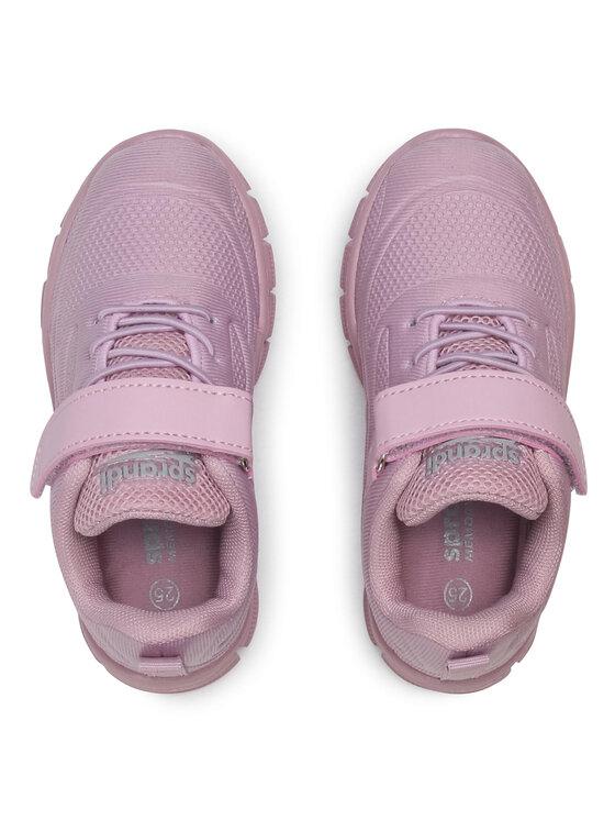 Sprandi Sprandi Sneakersy CP70-18948(III)DZ Różowy