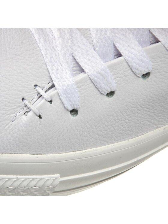Converse Converse Sneakers aus Stoff Ct Sawyer Ox 146980C Weiß
