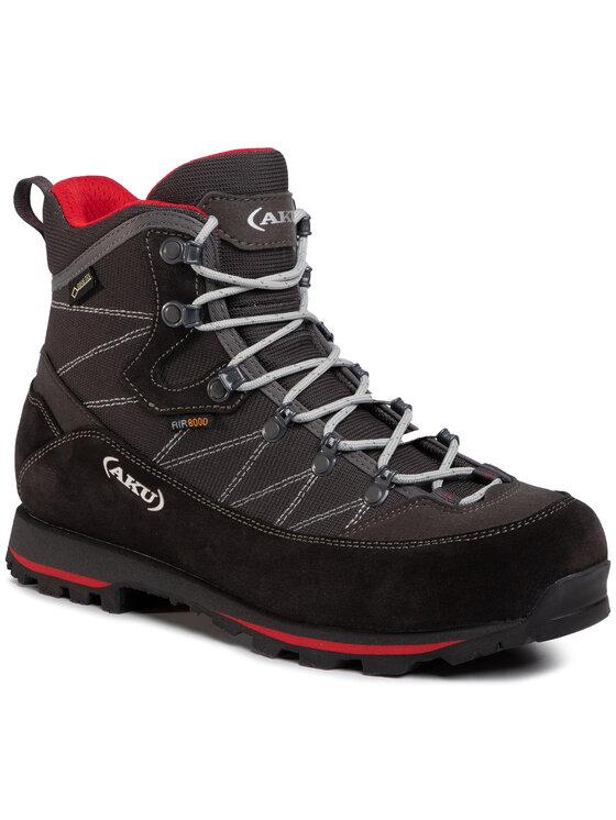 Aku Turistiniai batai Trekker Lite III Gtx GORE-TEX 977 Pilka