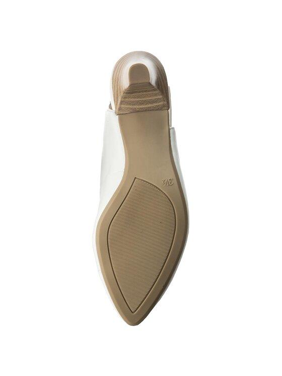 Caprice Caprice Σανδάλια 9-29699-20 Λευκό