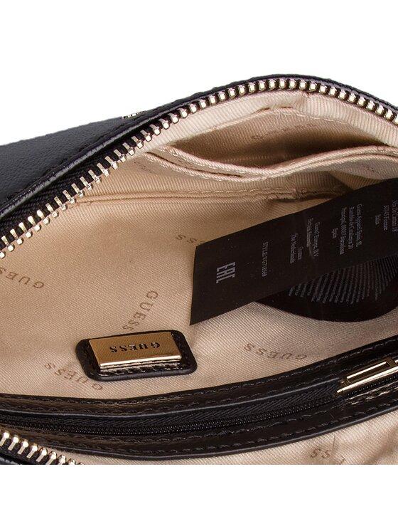 Guess Guess Handtasche Lynda (VG) Evening-Bags HWVG71 85690 Schwarz