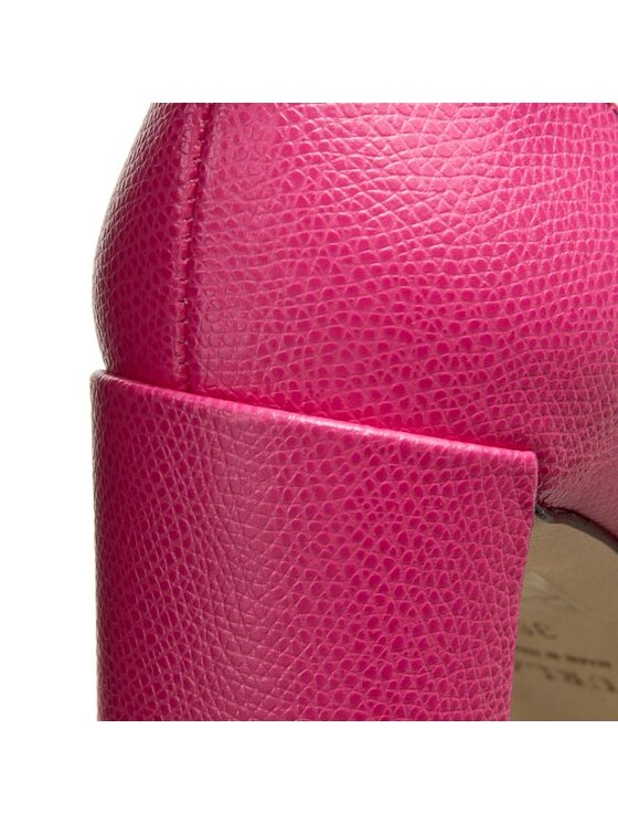 Furla Furla Poltopánky Lara 836754 S Y900 ARE Ružová