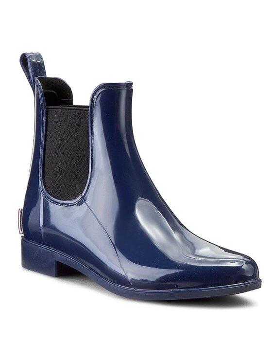 Gant Gant Bottes de pluie Tara 11599734 Bleu marine